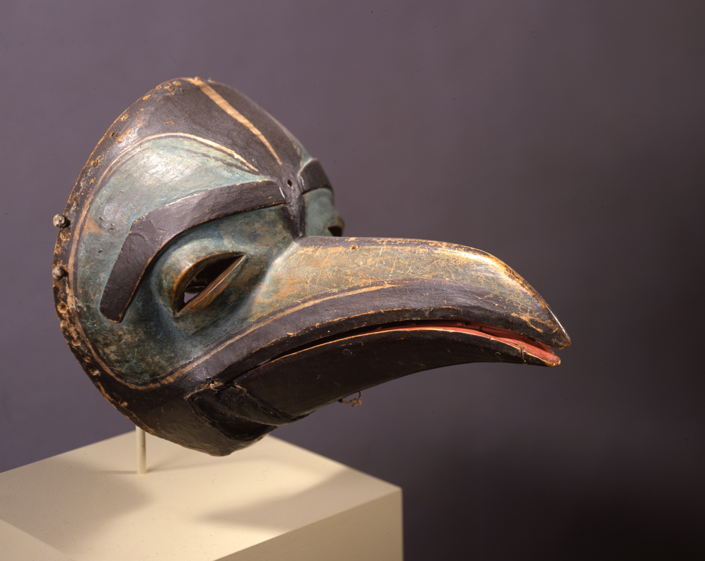 Image result for raven mask